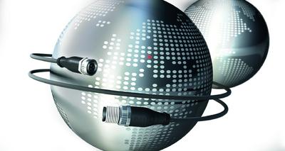 Balluff bietet ein umfassendes Connectivity-Programm