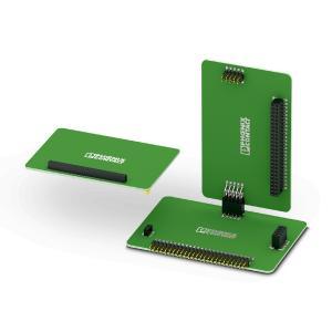 Board-to-Board-Steckverbinder für kompakte Leiterplattenverbindungen