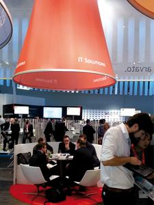 arvato Systems at dmexco 2014