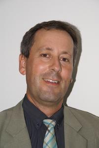 Urs Tanner ist CEO von Assentis