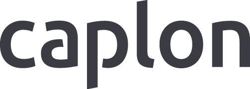 Logo caplon printoptimiert