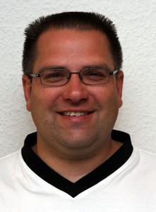 Nils Wolf, der Hamburger Highway Hero im März 2009.