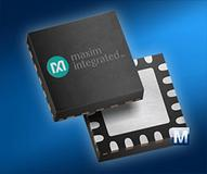 Mouser First to Ship Maxim MAX11905, Industry's Fastest 20 bit ADC