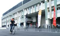 Taipei International Cycle Show 2013: ExtraEnergy Test IT Track lädt ein
