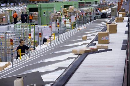 """TNT Lüttich: Alle POSISORTER werden mit der """"Pin-Verlusterkennung"""" ausgerüstet"""