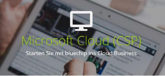 Microsoft Cloud (CSP)