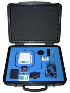RFID Evaluation Kit HF from Brooks Automation