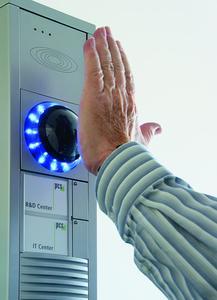 Weitsicht: Von der Videoüberwachung zur Hochsicherheits-Biometrie