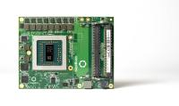 congatec COM Express Type 7 Modul mit AMD EPYC™ Embedded 3000 Prozessor
