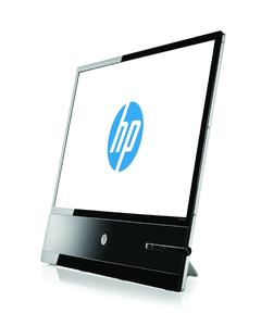 LED-Monitor HP x2401