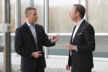 BayBG neuer Gesellschafter bei Weiss IT Solutions