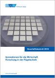 Geschäftsbericht 2018 der Forschungsvereinigung Schweißen und verwandte Verfahren erschienen