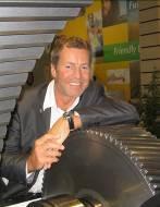 Klaus Meyer ist seit 2001 Geschäftsführer von Energie Impuls OWL
