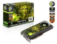 POINT OF VIEW and TGT are announcing the 841 MHz POV/TGT GeForce GTX 580 Ultra ChargedTM factory over clocking at launch