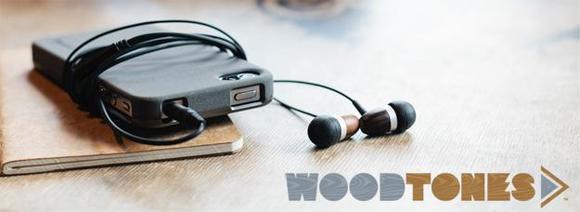 Natürlicher Musikgenuss mit den WoodTones