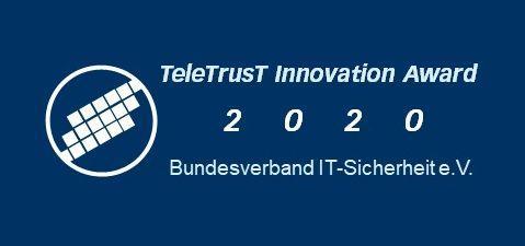 TeleTrusT-Innovationspreis 2020