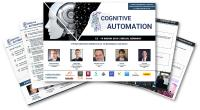 Cognitive Automation International Conference, 2nd edition - 2019