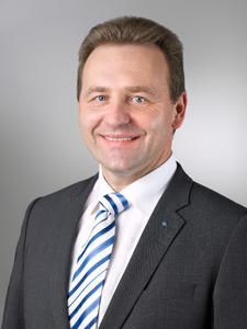 Neues Mitglied der Geschäftsleitung der TÜV SÜD Auto Service GmbH: Jürgen Wolz leitet das Operative Geschäft