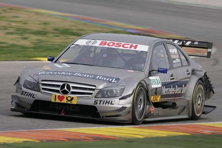 Dunlop DTM Spengler
