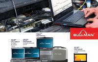 BULLMAN Werkstatt Notebooks und Werkstatt Tablets