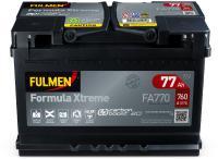Fulmen Formula Xtreme