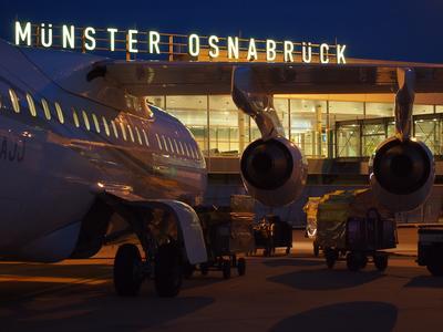 Umfassender Airport-Schutz durch ENDPOINT PROTECTION BUSINESS und PatchManagement