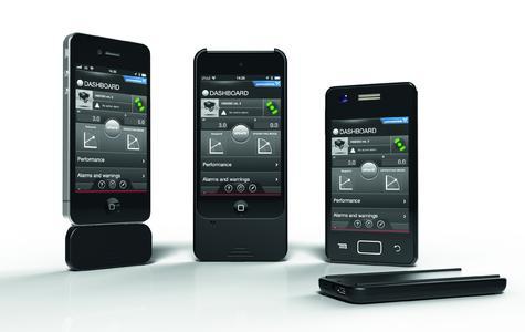 Grundfos GO - die Diagnose- und Parametrierlösung für das iPhone-Zeitalter