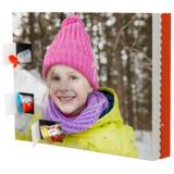New photo Advent calendar with kinder® friends chocolate