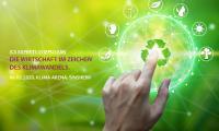 ICS Experts Wirtschafts- & Umweltsymposium. Quelle: ICS Group