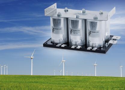 Auf der HUSUM Wind 2015 präsentiert FTCAP eine Reihe von Lösungen, die für Windenergieanlagen konzipiert sind – darunter das innovative FischerLink-System