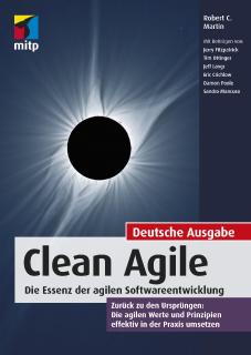 Cover Clean Agile