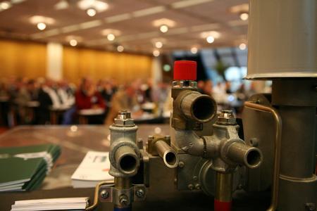 Der Mini-KWK-Kongress am 11./12. Juni 2013 informiert über neue Technologien, Marktchancen, planungstechnische und rechtliche Vorgaben für Mini-KWK und Mikro-KWK (Bild: BHKW-Consult)