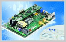 Im E-609 verwendet PI einen digitalen Regler mit Linearisierung-salgorithmen in einem analog anzusteuernden Gerät. Die Regelparameter werden per Software über eine Serviceschnittstelle gesetzt