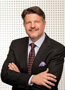 Thomas von Baross, Managing Director D-Link Central Europe