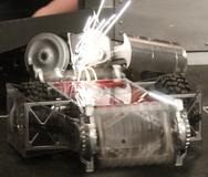 Libra Industries Sponsors Fourth Annual AWT RoboBots Battle
