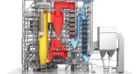 ANDRITZ to supply a further high-efficiency PowerFluid circulating fluidized bed boiler with biomass firing in Japan