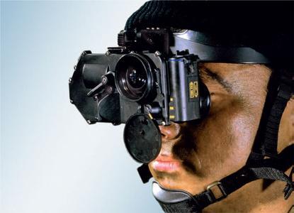 A sharper focus: Rheinmetall Electro-Optics premieres at DSEi 2011