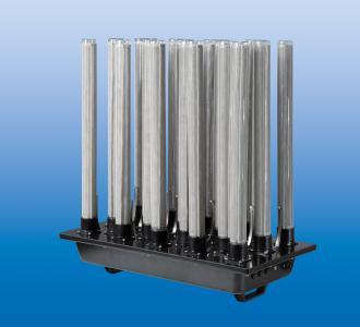 Bioclimatic VIROXX 4 zur Integration in bestehende Belüftungs- und Klimaanlagen / Foto: bioclimatic GmbH