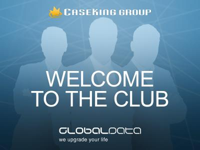 Globaldata, der portugiesische Go-To Shop für Gamer und Hardware-Enthusiasten ist ab sofort Teil der Caseking-Gruppe