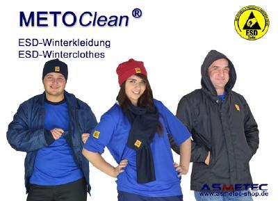 ESD-Winterkollektion
