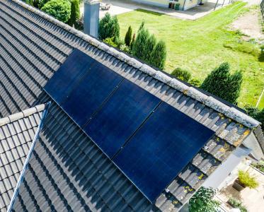 SunPower ist Energie