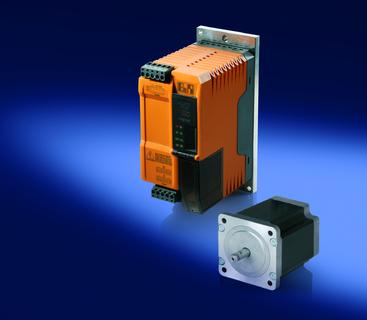 Mit einem Haltemoment im Bereich von 1,1 Nm bis 13,6 Nm eignet sich die robuste 80MPF Serie ideal für den Einsatz in anspruchsvollsten Applikationen
