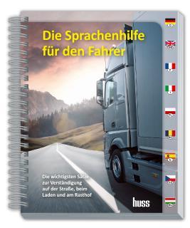 Die Sprachenhilfe für den Fahrer_Titelbild