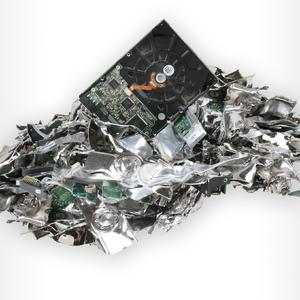HDD Fragmente