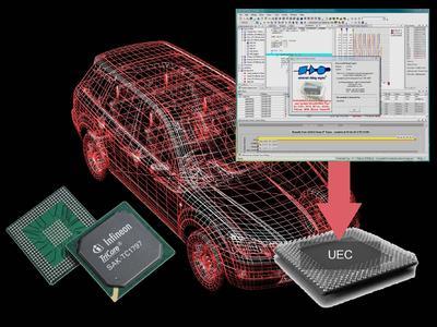 Universal Debug Engine 2.4 von pls