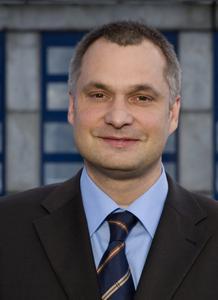 Frank Hoffmann Director Strategic Relationships Cortado AG