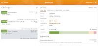 Über die Weboberfläche von SPARTACUS lassen sich Störungen erfassen, mit Hinweisen versehen und als erledigt markieren