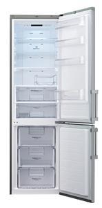 Modernste Kühlschranktechnik von LG bietet maximale Energieeffizienz