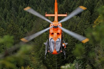 EC135 copyright Eurocopter