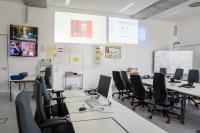 multi-media systeme AG: Moderne AV-Medientechnik in der Landesfeuerwehrschule Baden-Württemberg (LFS)